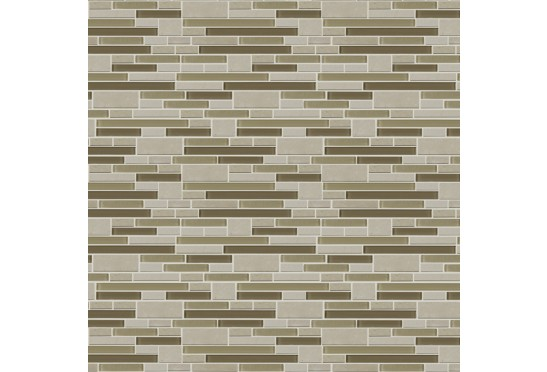 CM030 Mosaic Wall Tile