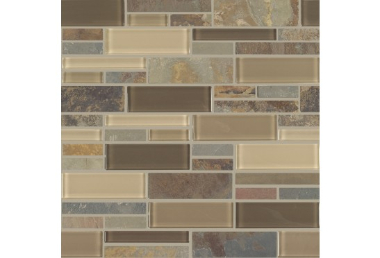 CM340 Mosaic Wall Tile