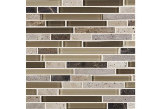 CM011 Mosaic Wall Tile